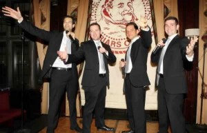The New York Friars Club 2013